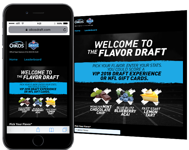 Geometry-Dannon-Oikos-Flavor-Draft-Sweepstakes-National-web