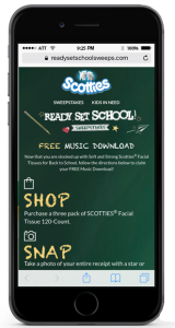 See Real Back-To-School Loyalty Results