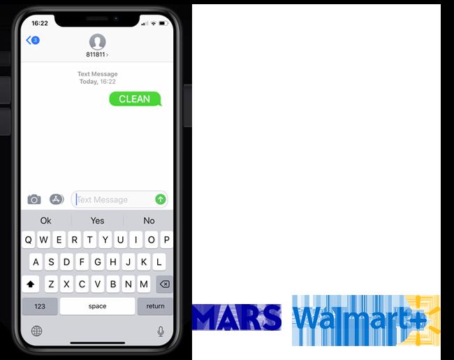 Mars Petcare - Walmart Nutro Dog Promotion web