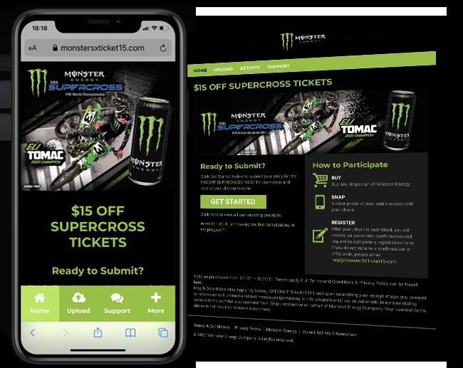 Monster 365 Supercross National 15 web