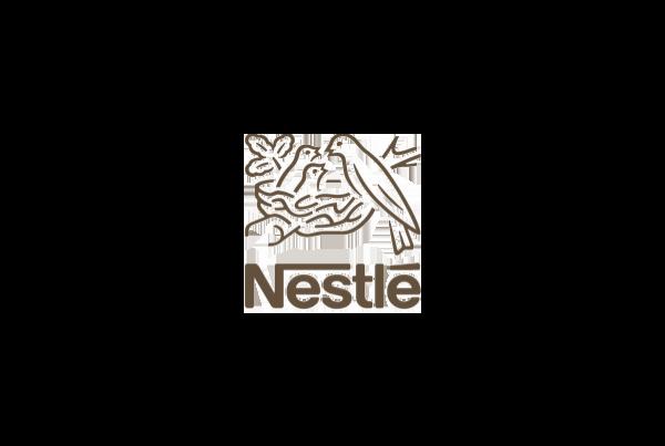Nestle 1 feature logo