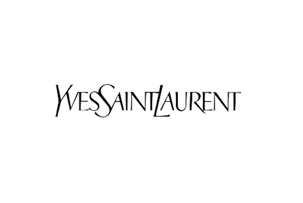 YSL feature logo