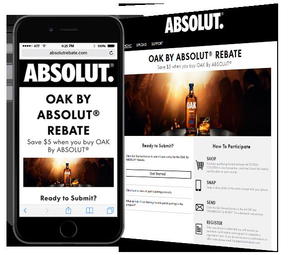 absolut_Oak-Rebate_phoneScreen1