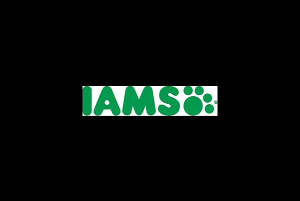 iams feature logo