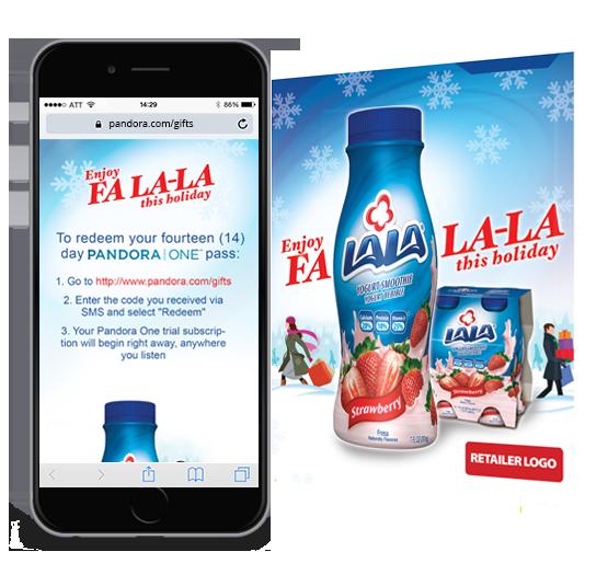 LALA-mobileSreen