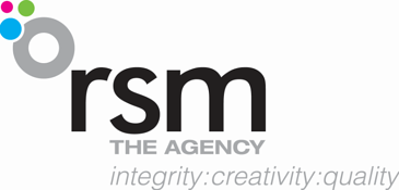 rsm_the_agency_logo
