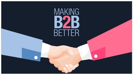Making B2B better – A Guide