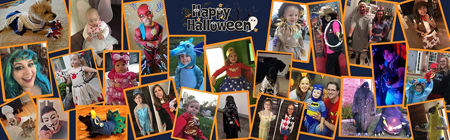 Snipp's Spooky Stanza – A Halloween Poem