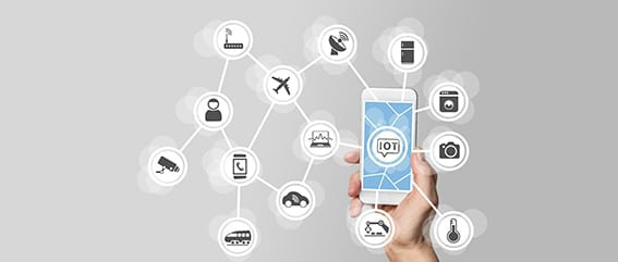 The Loyalty Of All Things: How The Internet of Things is Impacting Loyalty Programs