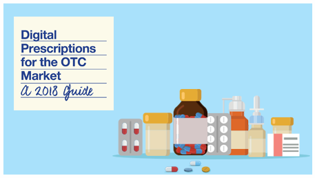 2018 Digital Prescriptions for the OTC Pharma Market