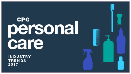 Industry Trends 2017 – CPG Personal Care