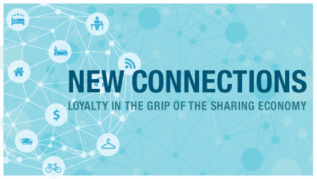 New Connections – Loyalty In The Grip of the Sharing Economy