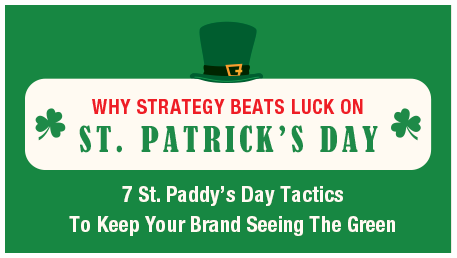 St Paddys Day infographic landing page img