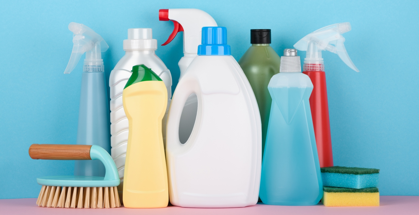 How Spring Cleaning Has Changed for 2021 & Beyond