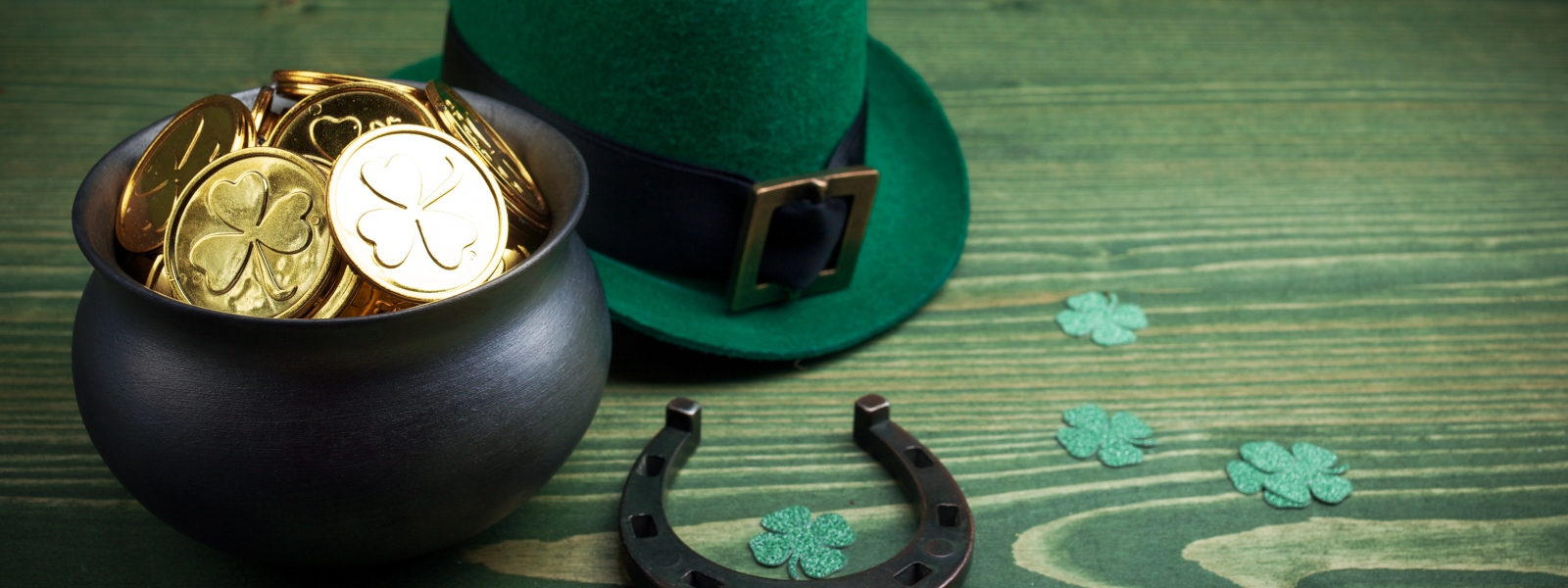 All the Best Tips to Pivot Your St. Patrick's Day Promotions in 2021
